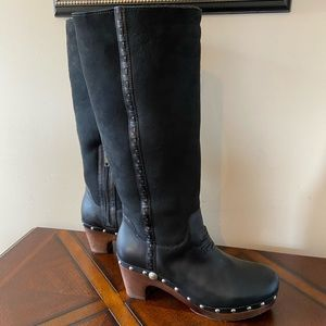 Uggs Australia Women's Jemma Heeled Boots